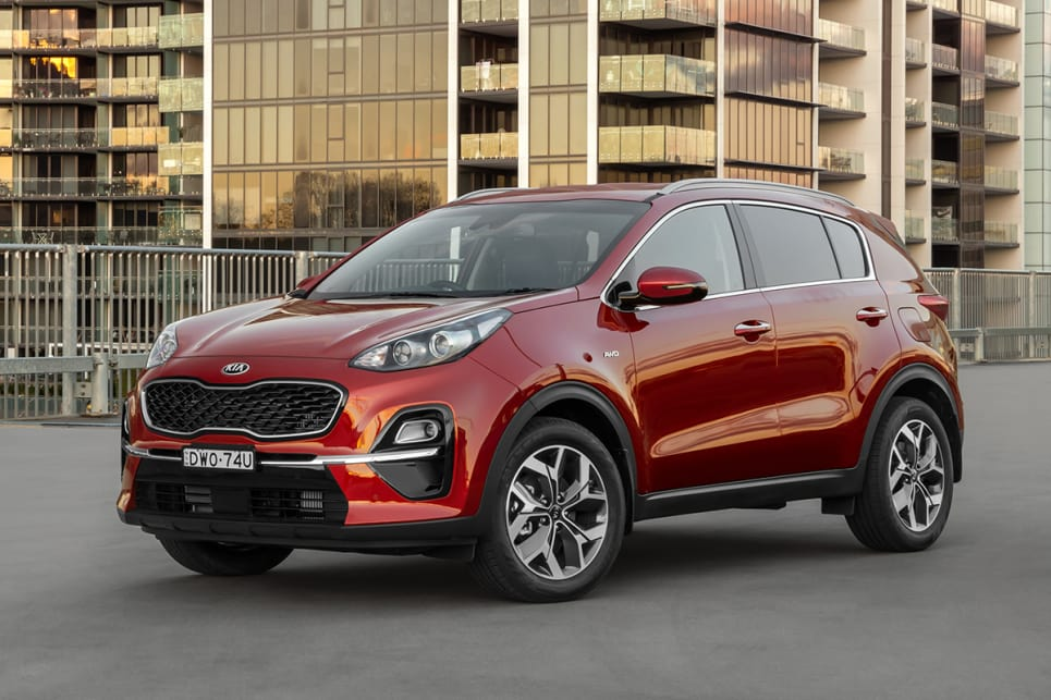 Kia Sportage 2019: what we know so far - Car News | CarsGuide