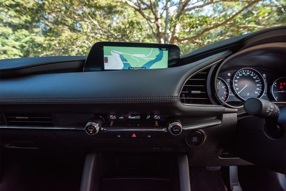 Mazda has finally introduced Apple CarPlay/Android Auto to its multimedia system.