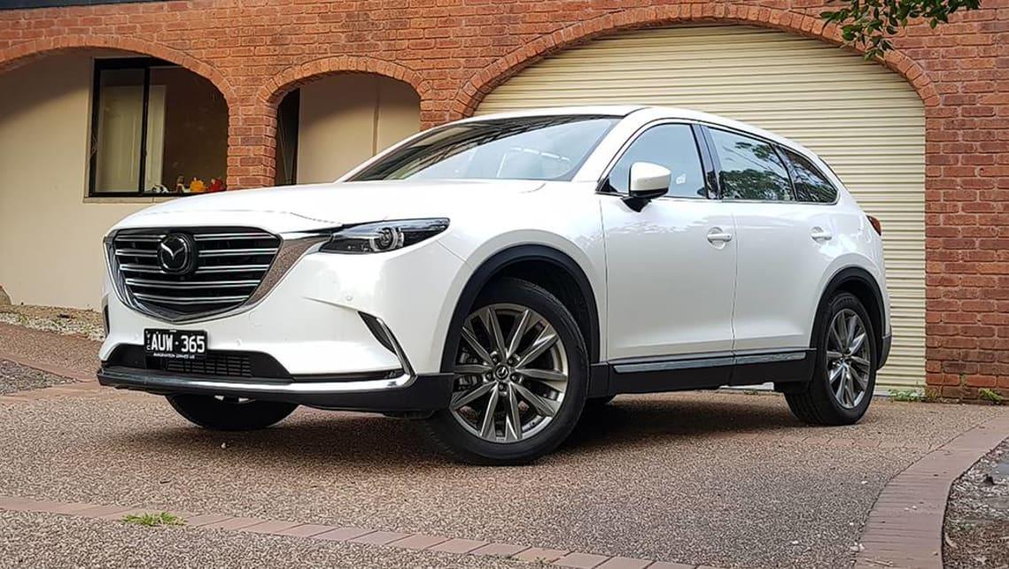 Mazda Cx 9 >> Mazda Cx 9 2019 Azami Le Review Long Term Carsguide