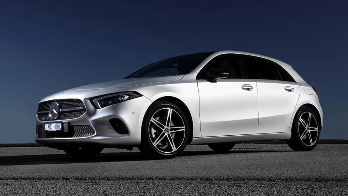 Mercedes Benz A250 2019 Review Carsguide