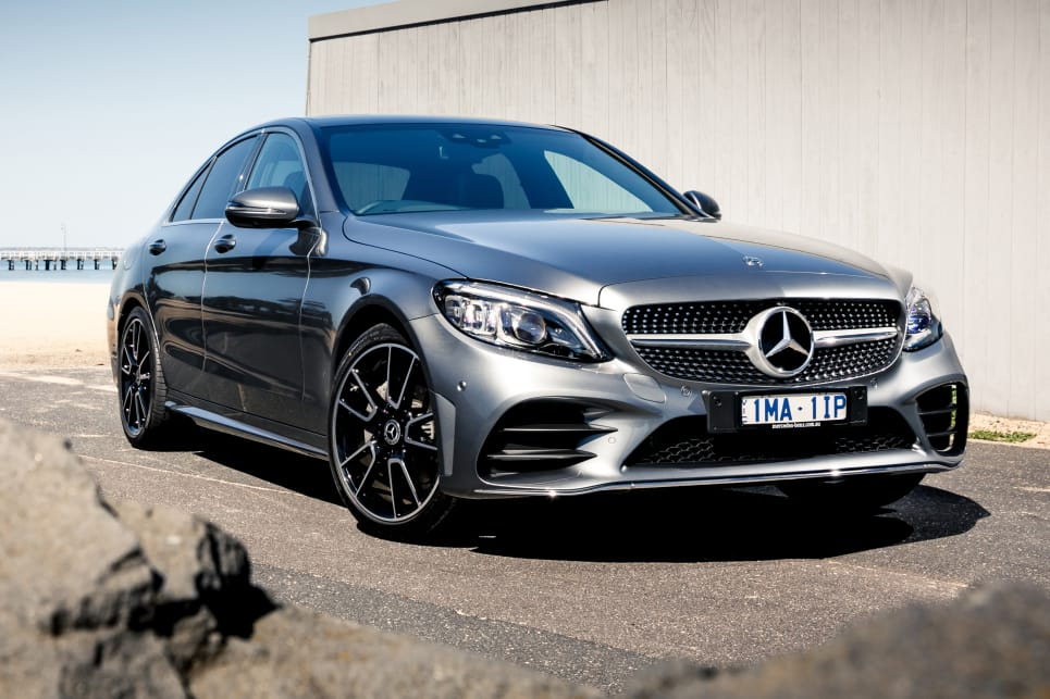 mercedes c-class 2019 review | carsguide