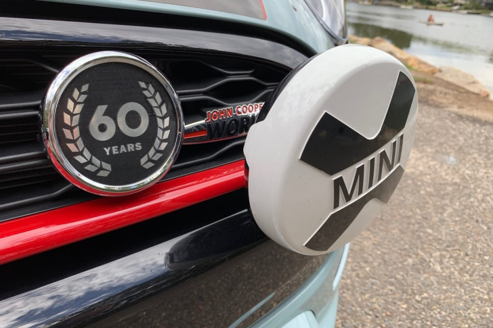 Mini Cooper Jcw Millbrook Edition 2019 Review Carsguide