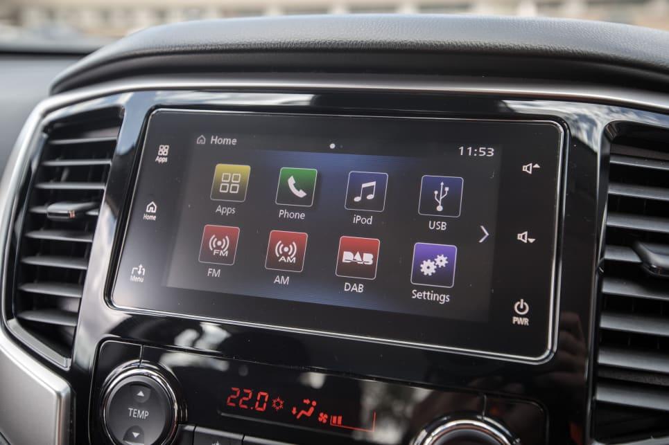 Mitsubishi Triton v SsangYong Musso comparison review   CarsGuide