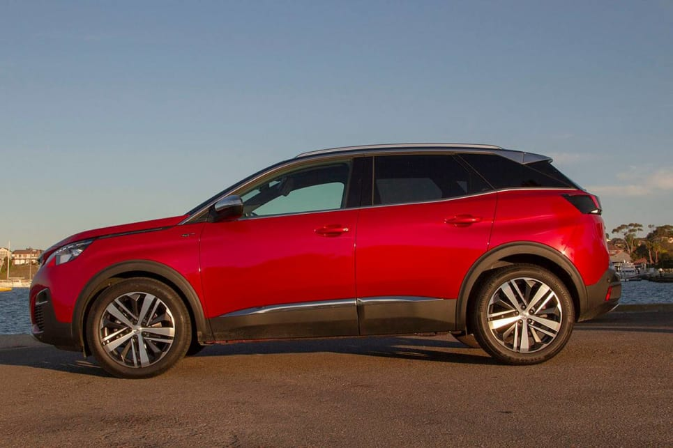 peugeot 3008 2019 review: gt long term | carsguide