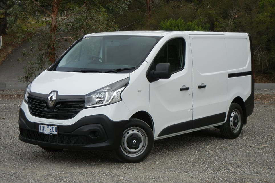 Vehicle Parts & Accessories Branded Automotive Merchandise Able Auto Expertise Renault Trafic