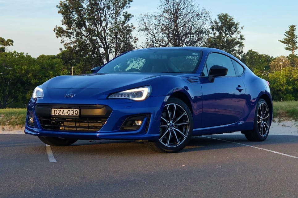 The BRZ and 86 twins have been with us for nearly seven years, yet it's still a fresh car in my mind because people are - genuinely - still talking about it.