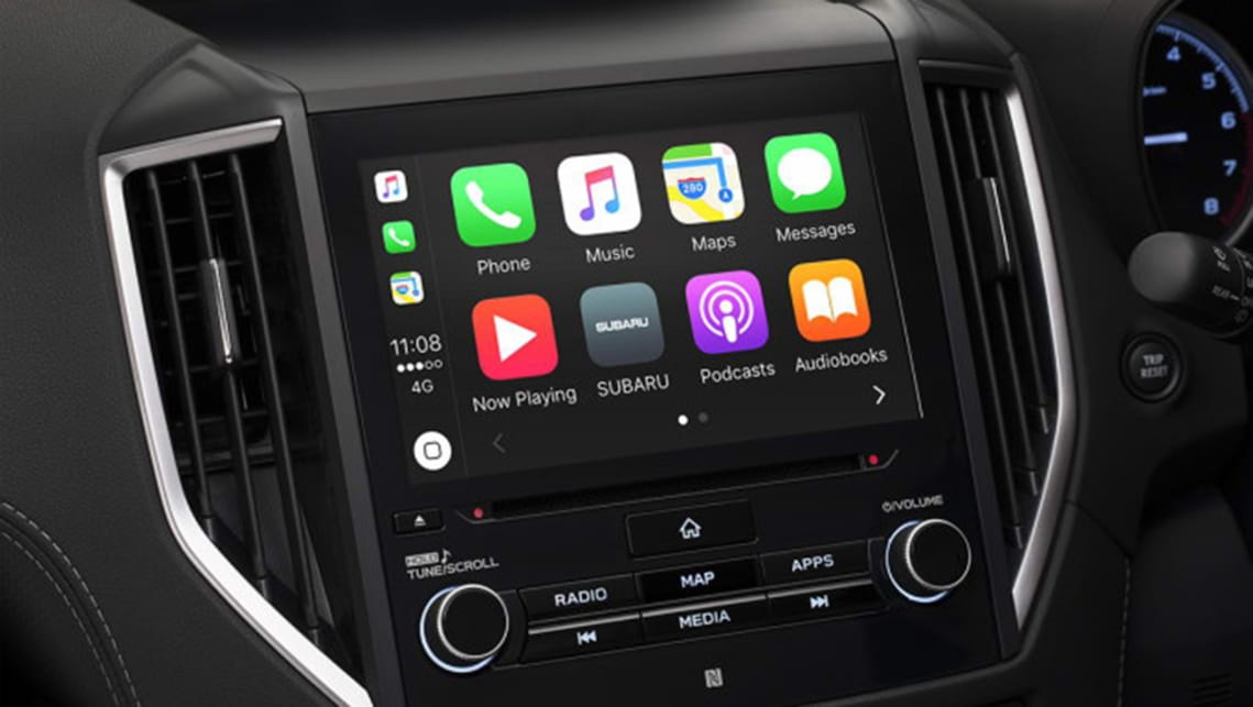 Toyota Finally Adds Apple Carplay And Android Auto Car News
