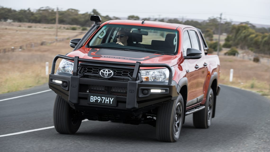Toyota Hilux Prado Fortuner Dpf Problems Could Ignite Class Action