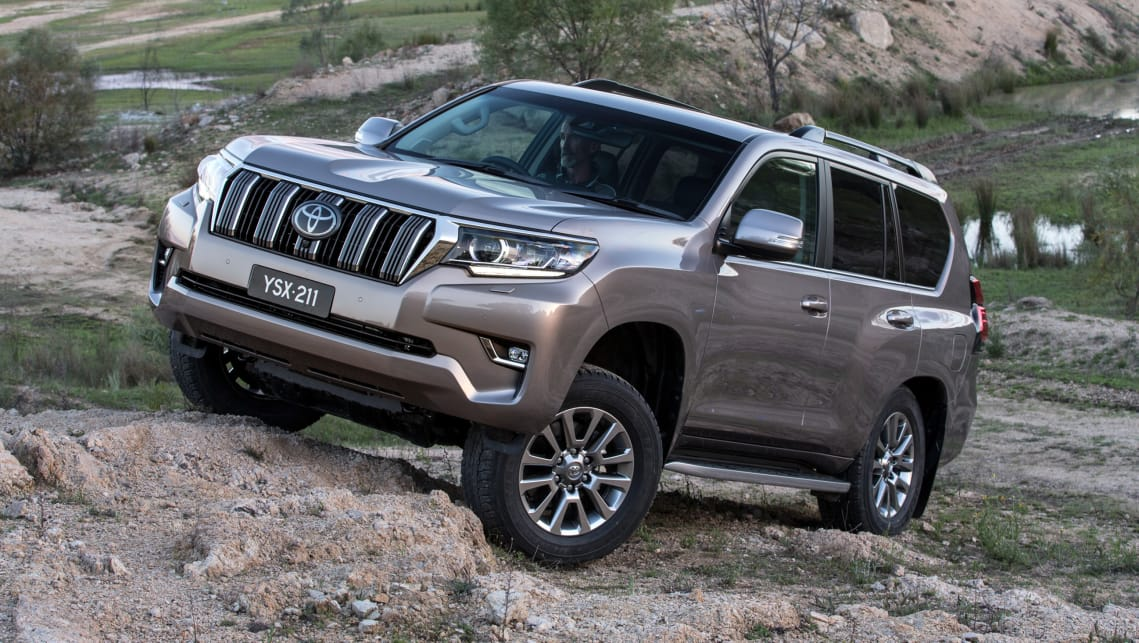 Toyota HiLux, Prado, Fortuner DPF problems could ignite class action