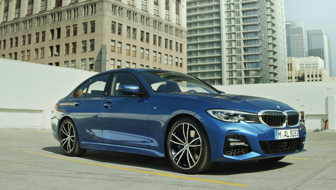 Bmw 3 Series Sedan 2019 Pricing And Spec Confirmed Car News