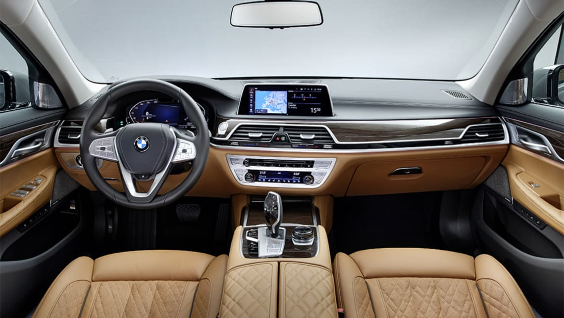 Inside, there's a 12.3-inch customisable digital instrument cluster and a 10.25-inch multimedia display.