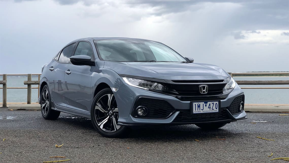 Honda Civic 2019 review: RS hatch | CarsGuide
