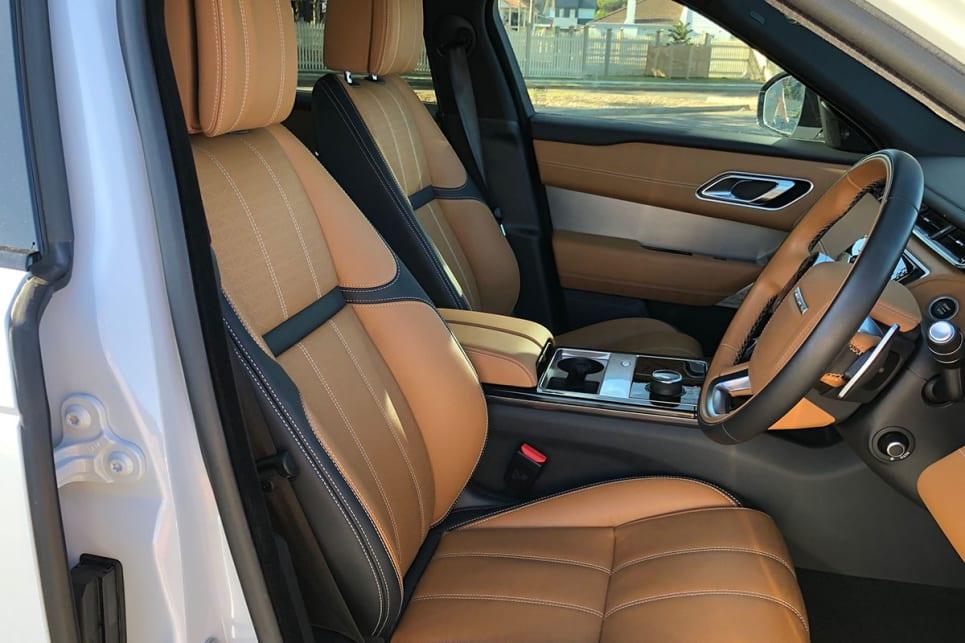 Range Rover Velar 2019 review | CarsGuide
