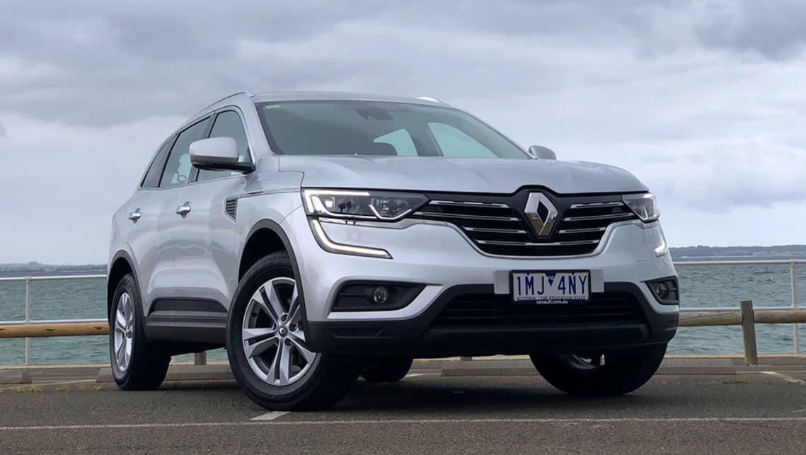 Renault Koleos 2019 Review Underrated Underdog Carsguide