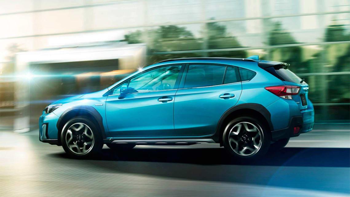 Subaru Xv 2019 Hybrid E Boxer In Australia By End Of 2020 Car News