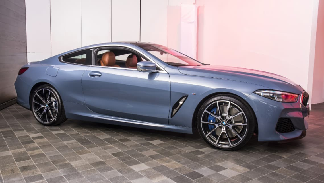 Bmw M850i 2019 Coupe And Convertible Price And Specs Confirmed Car News Carsguide