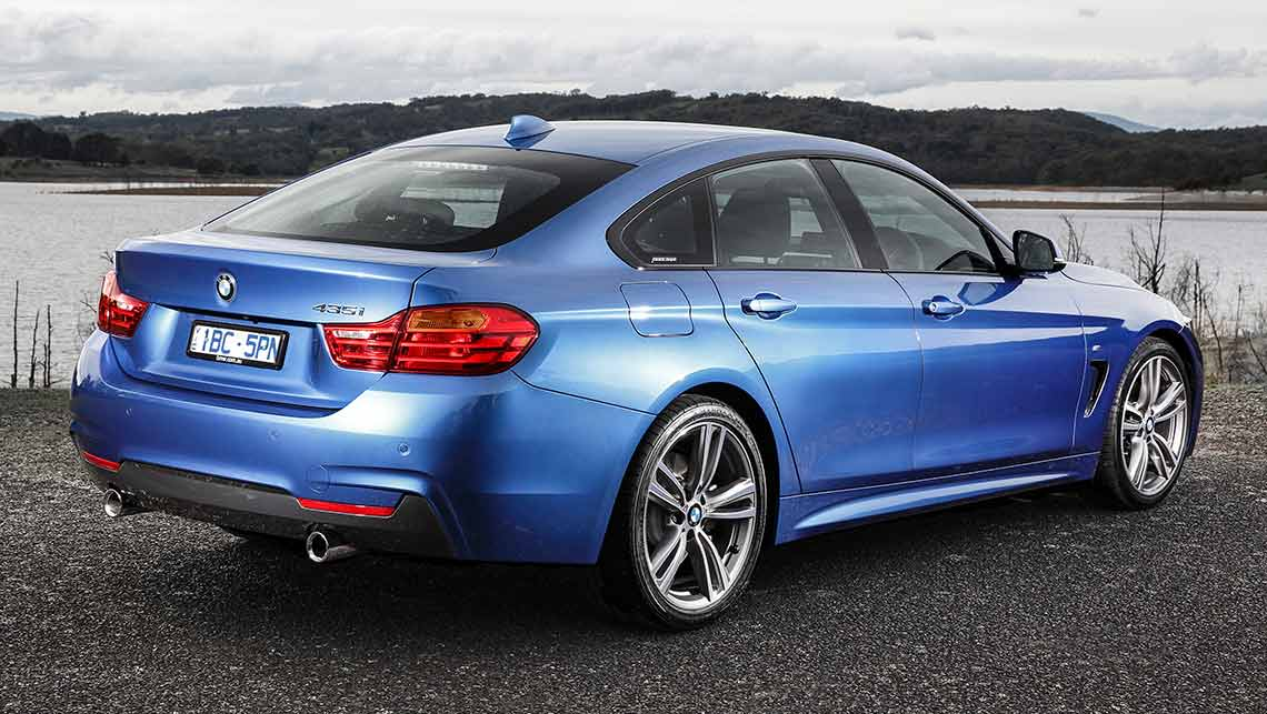 bmw 4 gran coupe 2014 review carsguide. Black Bedroom Furniture Sets. Home Design Ideas