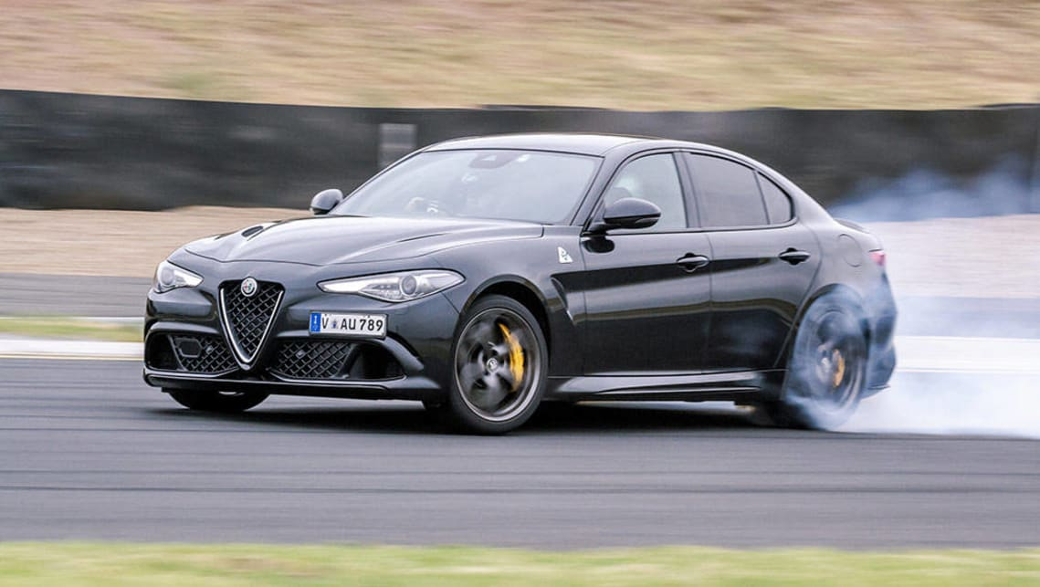 New amp Used Alfa Romeo cars for sale in Australia