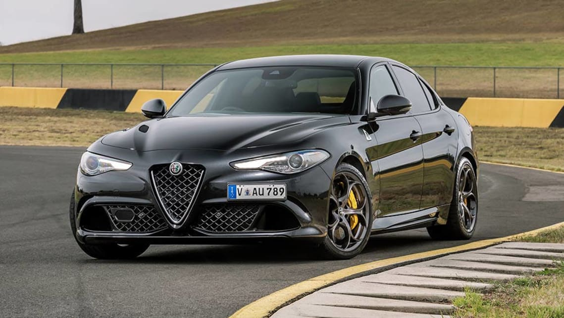 alfa romeo giulia qv 2017 review carsguide. Black Bedroom Furniture Sets. Home Design Ideas