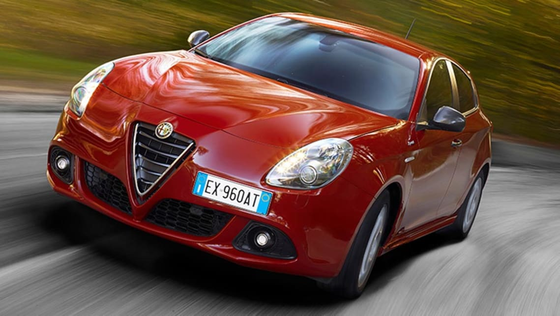 2015 alfa romeo giulietta sprint new car sales price car news carsguide. Black Bedroom Furniture Sets. Home Design Ideas