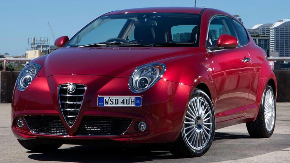 alfa romeo mito used review 2009 2016 carsguide. Black Bedroom Furniture Sets. Home Design Ideas