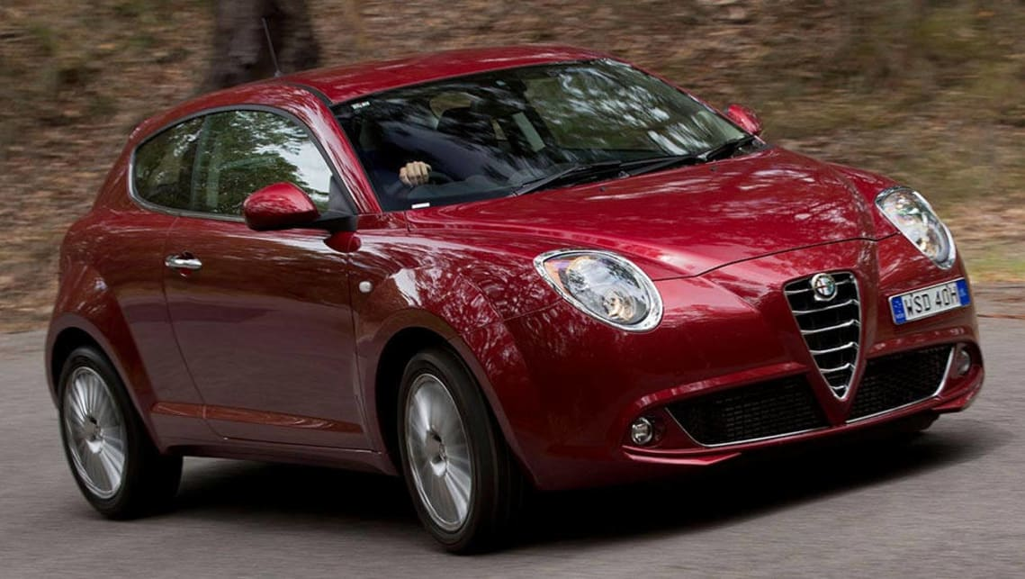 alfa romeo mito used review 2009 2015 carsguide. Black Bedroom Furniture Sets. Home Design Ideas