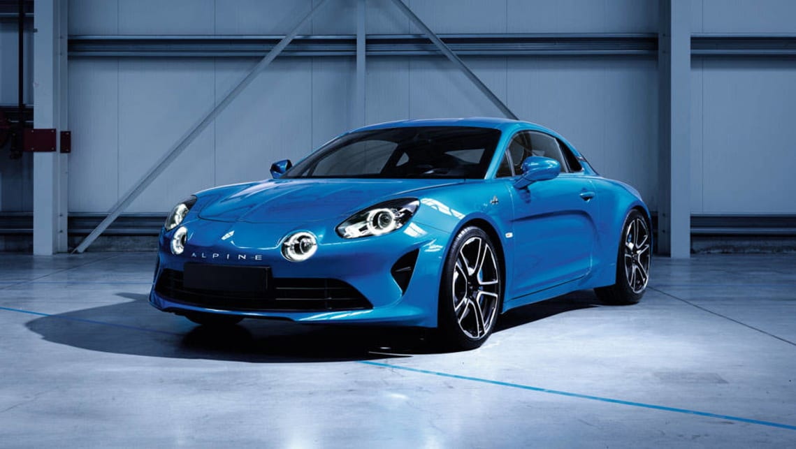 2018 Alpine As110 Finally Revealed Car News Carsguide