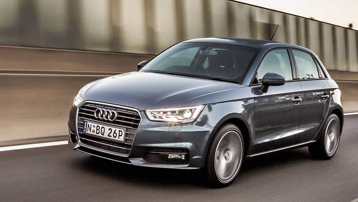 audi a1 sportback 2015 review carsguide. Black Bedroom Furniture Sets. Home Design Ideas