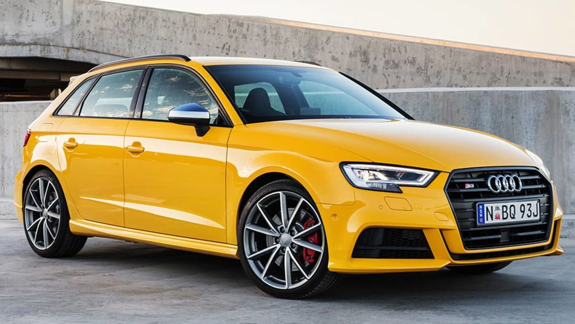 Audi S3 2016 review: snapshot | CarsGuide