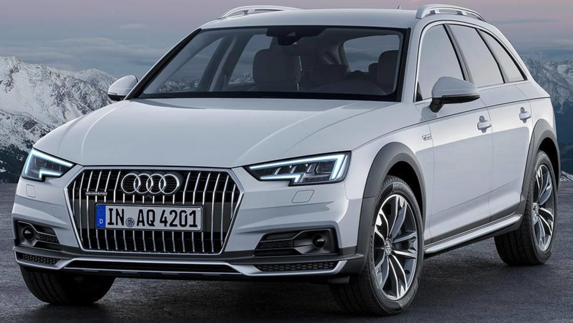 audi a4 allroad 2016 review carsguide. Black Bedroom Furniture Sets. Home Design Ideas