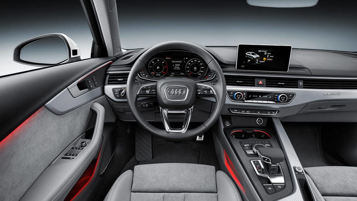 Audi A4 Allroad 2016 Review Carsguide