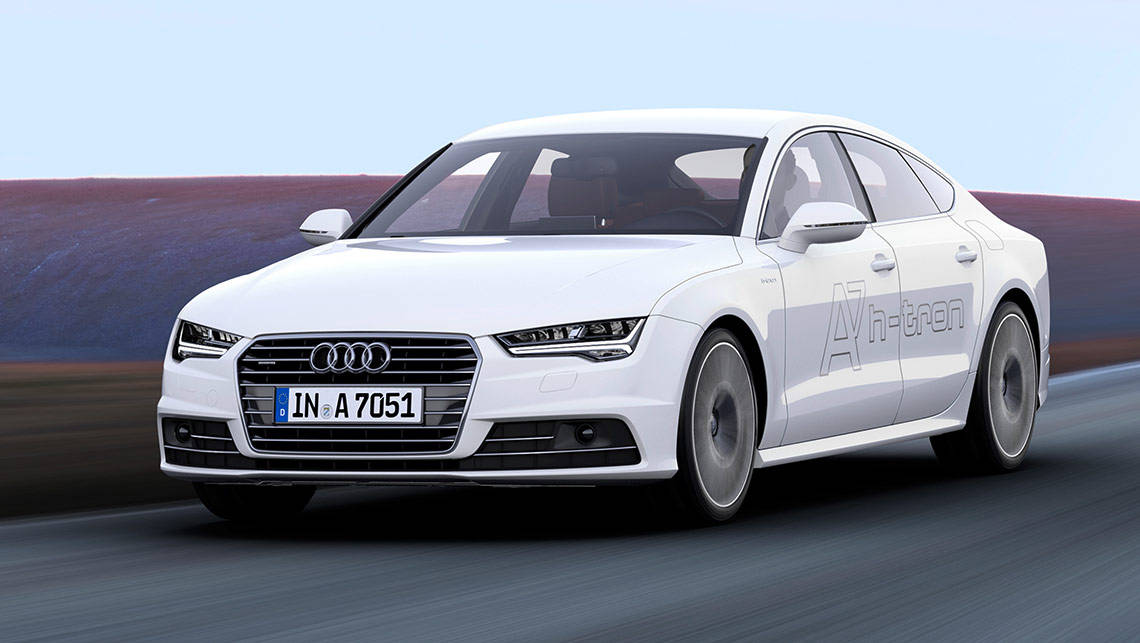 audi a7 2015 review | carsguide
