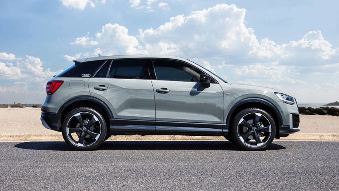 2017 Audi Q2 New Car Sales Price Car News Carsguide