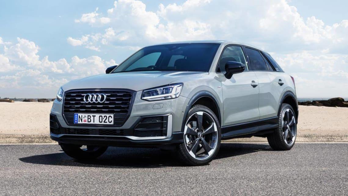 2017 Audi Q2 | new car sales price - Car News | CarsGuide