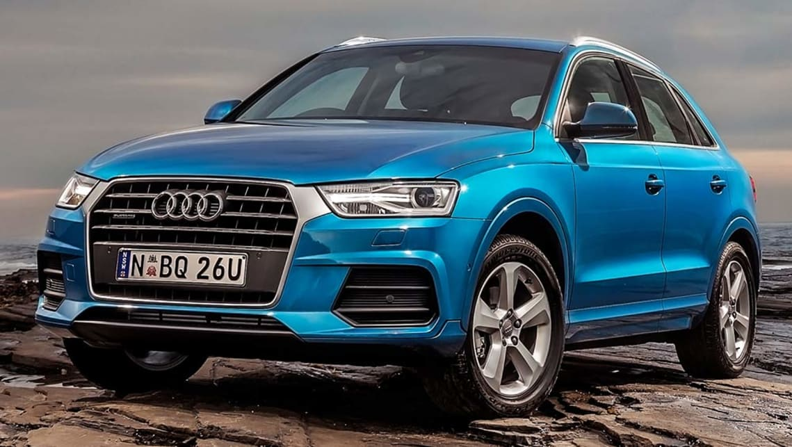 audi q3 2.0 tfsi sport 2015 review | carsguide