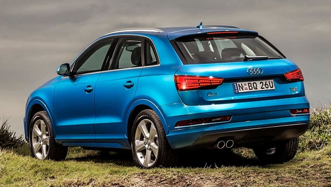 2015 audi q3 2 0 tfsi sport review road test carsguide. Black Bedroom Furniture Sets. Home Design Ideas