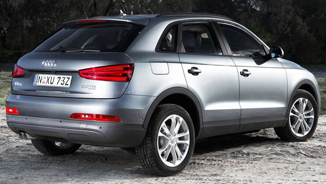 Audi Q3 Used Review 2012 2014 Carsguide
