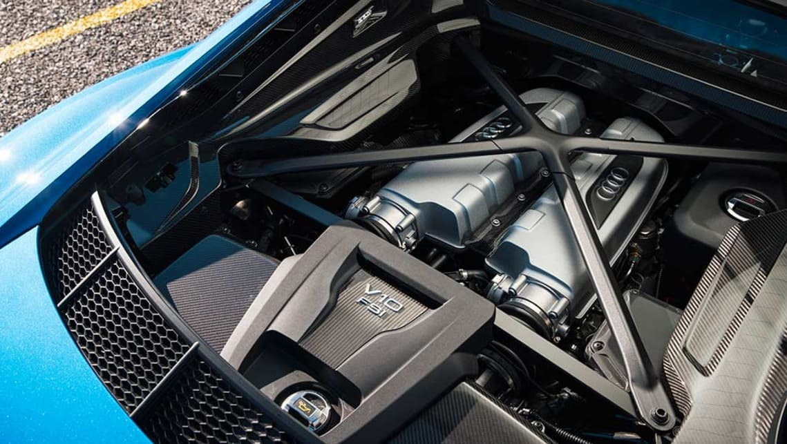 2016 Audi R8 V10 Plus | Australian Launch