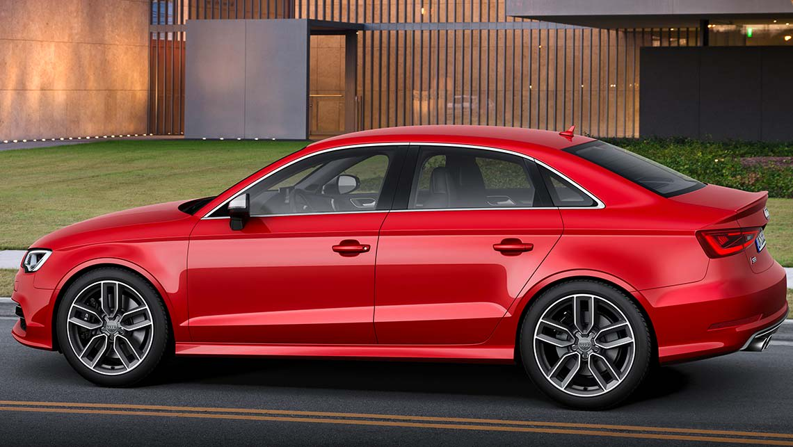 audi s3 sedan 2014 review carsguide. Black Bedroom Furniture Sets. Home Design Ideas