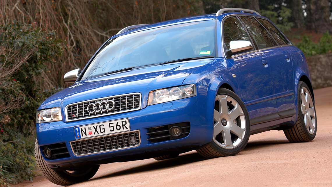 audi s4 avant 2004 review carsguide. Black Bedroom Furniture Sets. Home Design Ideas
