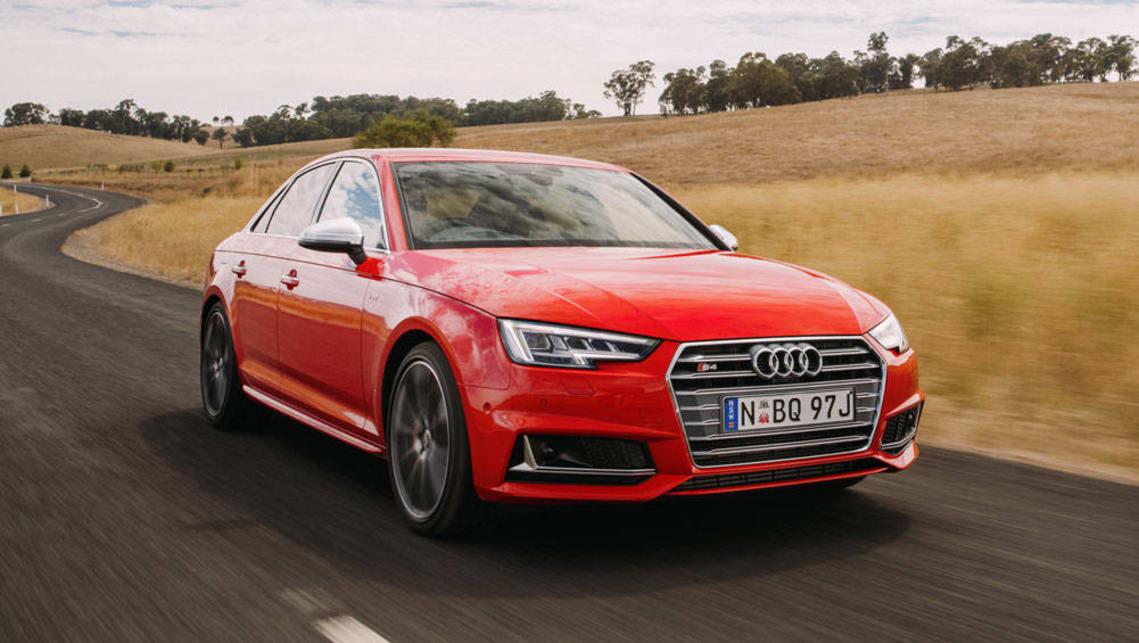 2017 Audi S4 | new car sales price - Car News | CarsGuide