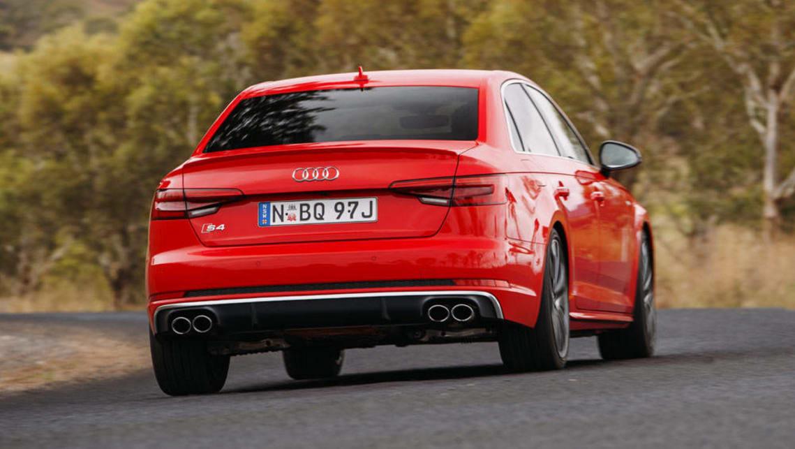 Audi S New Car Sales Price Car News CarsGuide - Audi car price