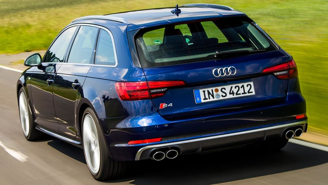 Audi S4 2016 review   CarsGuide