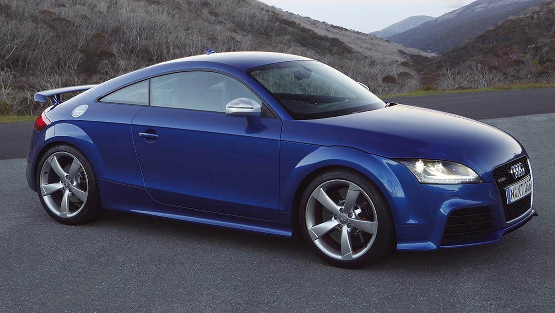 audi tt rs 2012 review carsguide. Black Bedroom Furniture Sets. Home Design Ideas