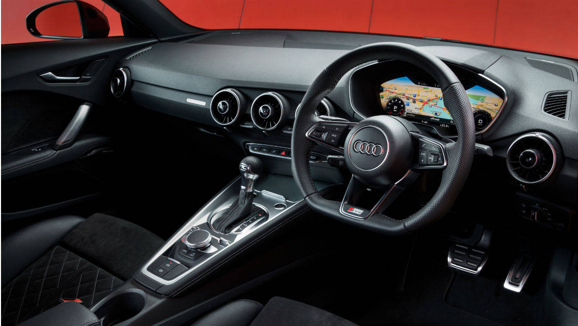 2015 Audi Tt Coupe New Car Sales Price Car News