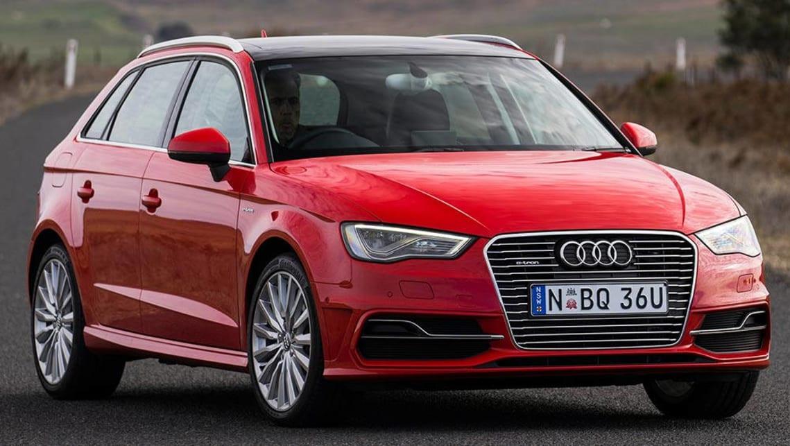 Audi A3 Sportback E Tron 2016 Review Carsguide