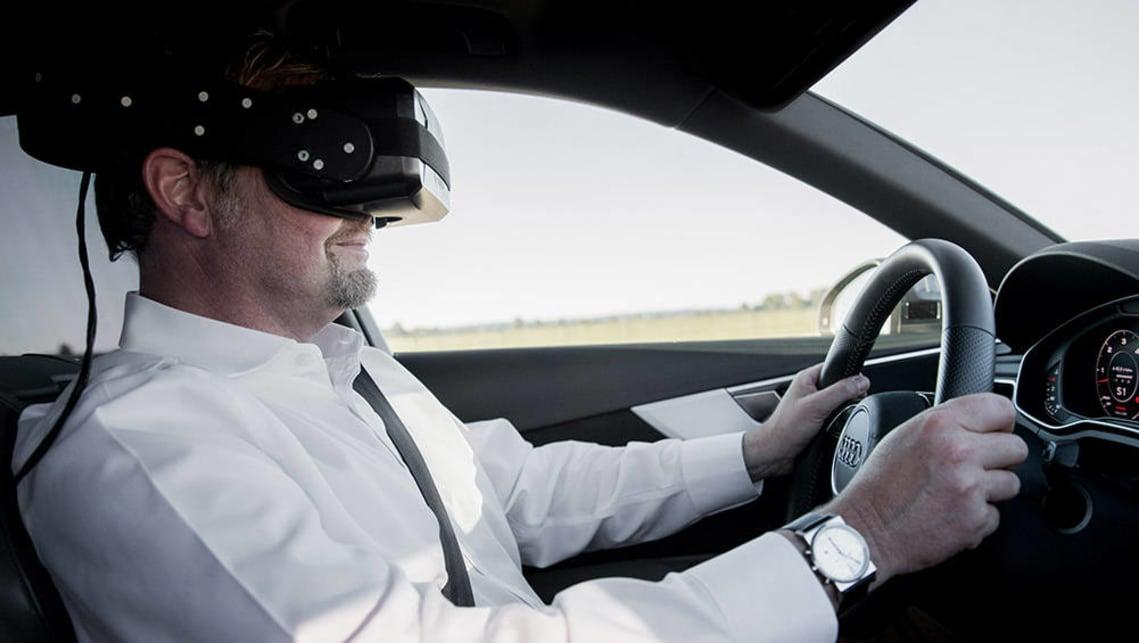 VR tech heading to an Audi showroom near you - Car News ...