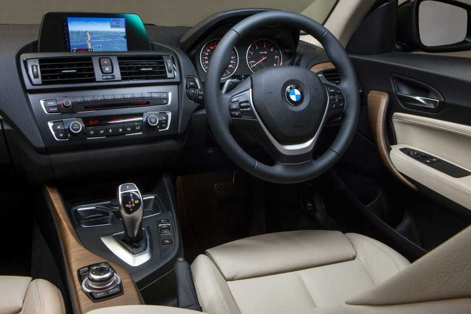 BMW 2 Series 220i 2014 Review