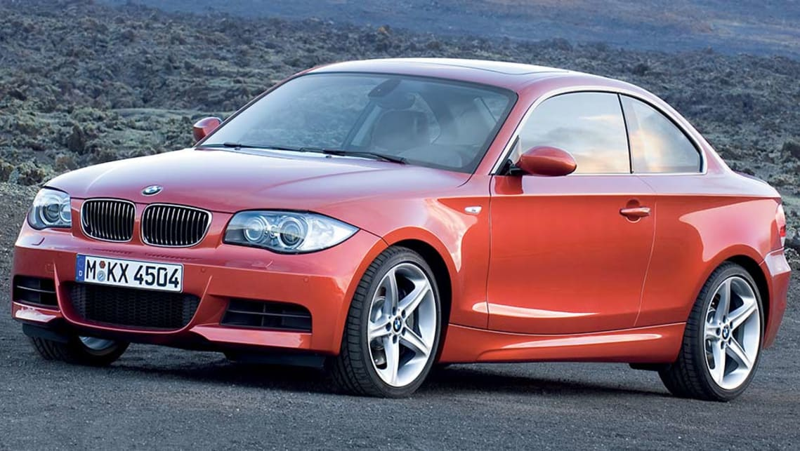 Used BMW Series Review CarsGuide - Bmw 1 series 2015