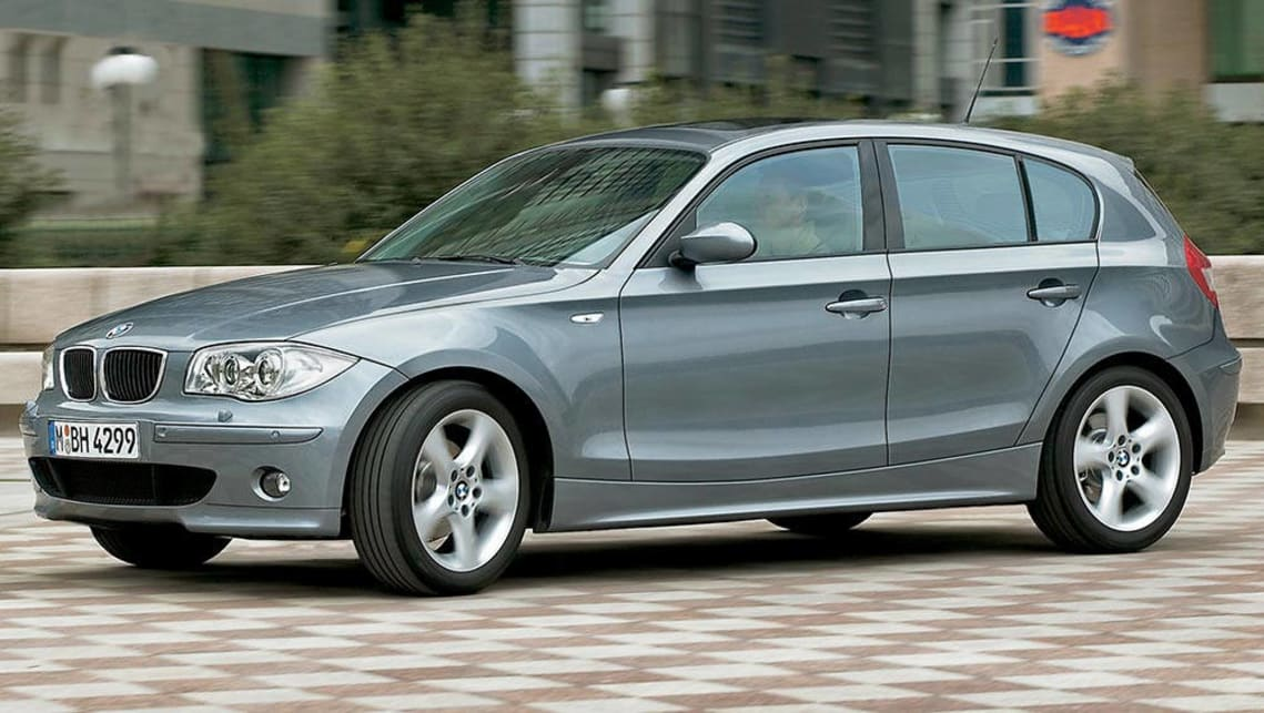 Used Bmw 1 Series Review 2004 2015 Carsguide